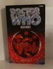 New Listing Doctor Who Ser.: Eda06 Alien Bodies by Lawrence Miles