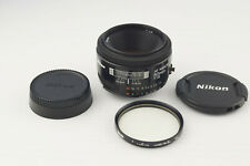 Nikkor Nikon AF 50mm 1:1.8 Nikon F Mount  # 5459