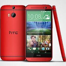 HTC Desire Eye Red Unlocked C *VGC* + Warranty!!