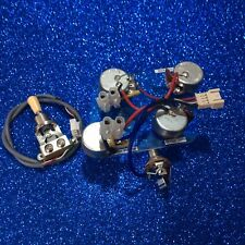 More details for les paul superior wiring harness by epiphone. quality. solderless free post