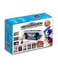 Consola Sega Megadrive Portable Sonic 25