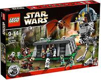 LEGO® Star Wars™ - The Battle of Endor 8038 NEU & OVP