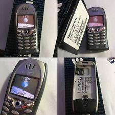 CELLULARE ERICSSON T68 GSM NUOVO + BOX SWAP UNLOCKED SIM FREE DEBLOQUE LUNAR