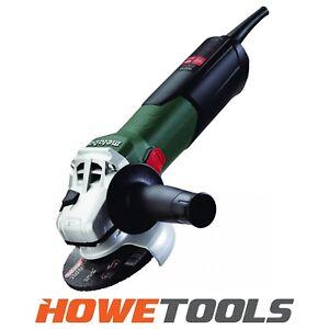 """METABO W9-115 240v Angle grinder 4.1/2"""" (115mm)"""