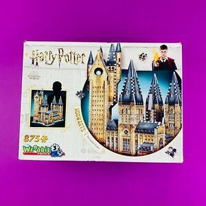 Harry Potter 875 Piece 3D Puzzle