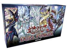 Duel Power Box Collector's Set