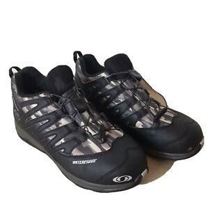 Salomon Xa PRO Trail Running Shoes Women's Size: 5 (UK) 38 (EUR) #643001 VGC