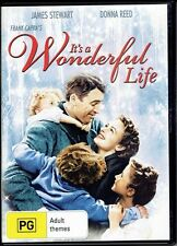 """Movies """"  It's A Wonderful Life  """" *Seller's Bargains*"""