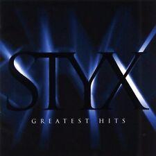 STYX - Greatest Hits [CD New]