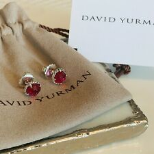 Chatelaine Earrings with Pink Tourmaline Authentic New listing