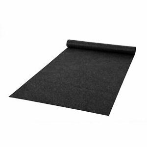 Reißfestes Unkrautvlies - 1,15m x 20m 200 g/m² * Wasserdurchlässig Filtervlies