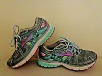 Brooks Ravenna Medium (B) Athletic Women's Shoes Size 6