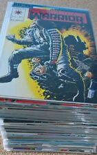 1992 Valiant Comics volume 1 Eternal Warrior 1 - 50 complete set rare High Grade