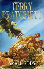 Small Gods: (Discworld Novel 13) (Discworld Novels) by Pratchett, Terry | Paperb