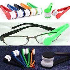 3x Micro-Fibre Glasses Lens Cleaner Eyeglasses Clean Sun Glasses  - UK SELLER