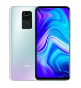 Xiaomi Redmi Note 9 Handy Dummy Attrappe  Requisit, Deko, Ausstellung, Muster