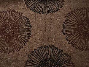 Upholstery Fabric - Sunflower Mocha (14m)