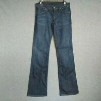 COH Citizens of Humanity KELLY Low Waist BootCut Women's Jeans Size 28 L
