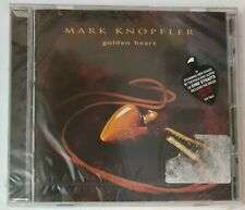 Mark Knopfler Golden Heart Cd Album