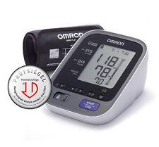 Topmodell: OMRON M 700 Intelli IT - autom. Oberarm-Blutdruckmessgerät v. med. FH