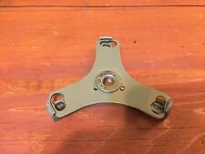 Wild Heerbrugg Baseplate Adapter for Tribrach T2 Theodolite Surveyor