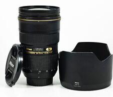 Nikon Nikkor Af G 24-70mm f/2.8 Lente IF ED
