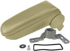 For Vw Passat 3B B5 + Variation Armrest Center Armrest times Leather Cover Beige