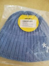 Ski-Doo 2017 Ladies Blue Knitted Hat # 4457910080