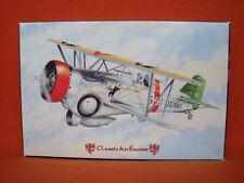 Classic Airframes ® 433 Curtiss BF2C-1 1:48