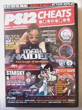 55571 Disc 35 PSi2 Cheats Playstation 2 Magazine - Sony PS2 Playstation 2 (2003)