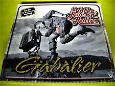 ANDREAS GABALIER - VolksRock'n'Roller - LIMITIERTE ERSTAUFLAGE + GABALIER TUCH