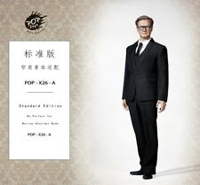 POPTOYS 1/6 XING Series X26 Standard Western-style Male Clothes Suit