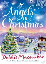 (Very Good)1848450508 Angels at Christmas,Debbie Macomber,Paperback,Mira Books
