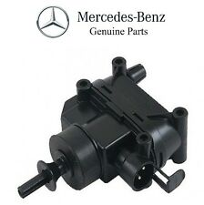 For Mercedes R107 R129 W124 W126 Front Door Lock Vacuum Actuator OES 1248002175