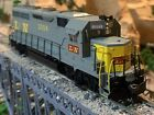 HO Scale Atlas GP-40 DCC Ready Diesel Locomotive Louisville & Nashville L&N line