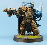 Space Marine Captain - Warhammer Clearout #BP