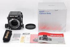 【Rare Brand New】Mamiya RZ67 Pro II Medium Format Camera Body Only from Japan 387