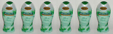 (1L=8,60€) 6x Palmolive Mint Shake Body Butter Cremedusche , 6x250ml