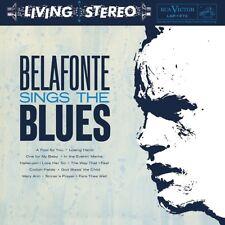 Harry Belafonte - Sings The Blues++Hybrid  SACD+Analogue Productions+NEU