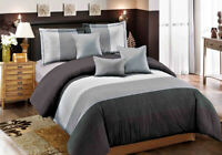 Chimes Queen/King/SuperKing Size Bed Duvet/Doona/Quilt Cover Set New M313