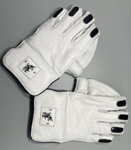 Cricket Wicketkeeping Men Size Gloves! Eagle Sports (Sale Price) Limited Time