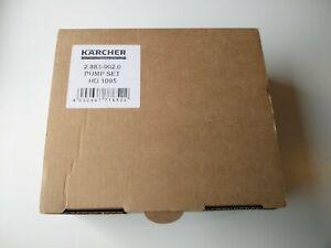 Karcher Seal Pump Set Repair Kit 28839020 for HD 1095 - 10/25-4S