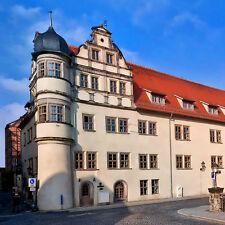 4Tg Urlaub Harz buchen Wellness Hotel Quedlinburg 1x Halbpension Kurzreise Sauna