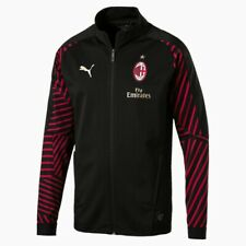 Puma Official AC Milan Men's Stadium Jacket $90 NEW XL
