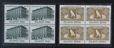 CKStamps: Iceland Stamps Collection Scott#626 627 Mint NH OG