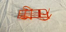 MATTEL BIG JIM ACTION FIGURE RESCUE RIG RESCUE BOARD PARTS ONLY