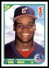 1990 Score Frank Thomas RC White Sox #663