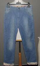 ° BURBERRY °- Jean bleu Taille 12 ans