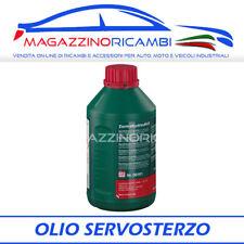 OLIO SINTETICO PER SERVOSTERZO LIQUIDO DI COLORE VERDE FEBI BILSTEIN 06161 1LT