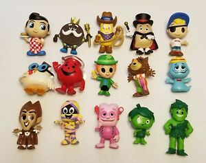 Funko Pop Ad Icons Mystery Minis Figure Fruit Brute Boo Berry Sprout Tootsie